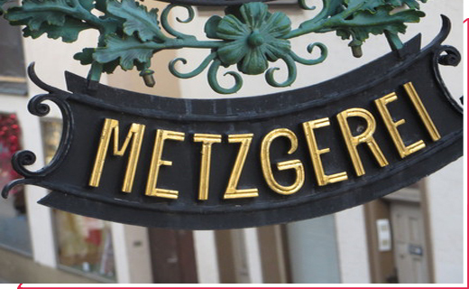 Metzgerei Schonath in Herzogenaurach